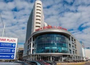 Торговый центр «Сувар Плаза»